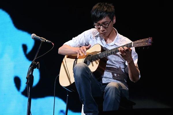 犀利趴 - 劉士華 - 台南吉他教學