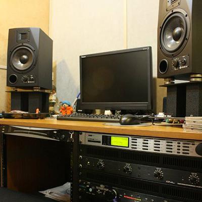 台南吉他教學 - 樂吉他專業錄音設備