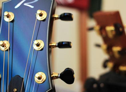 台南學吉他 - 樂吉他代購服務