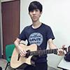 台南吉他教學 - 樂吉他 - 學員楊定鈞