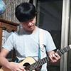 台南學吉他 - 樂吉他 - 學員李宥霆