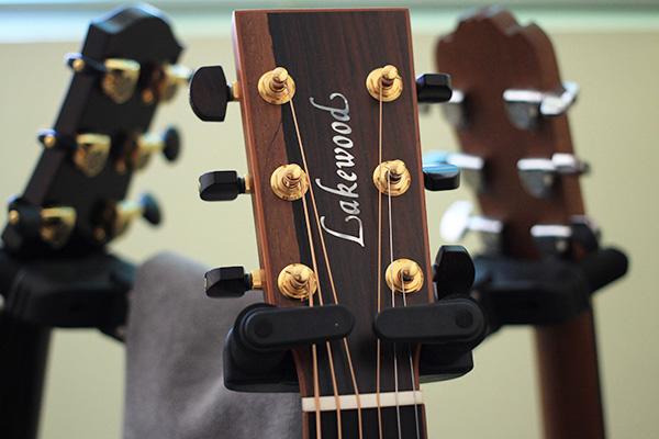 台南吉他教學 - 樂吉他