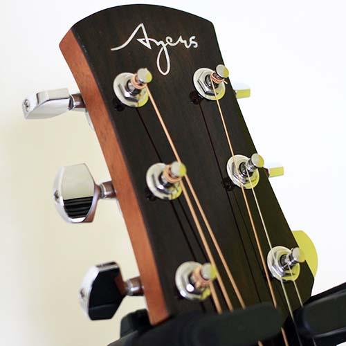 ayers吉他